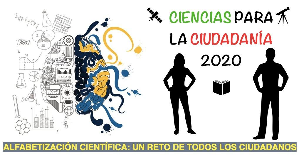 Ciencias para la Ciudadania 2020