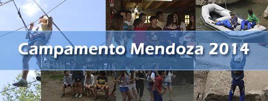 Campamento Mendoza (gira argentina)